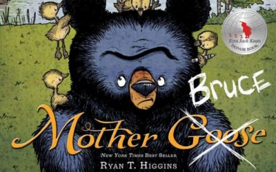 Mother Bruce Story Time